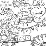 Printable Coloring Pages Adults Free Inspiring Free Printable Color by Number Pages for Adults