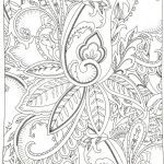 Printable Coloring Pages for Adults Abstract Amazing Beautiful Printable Coloring Book
