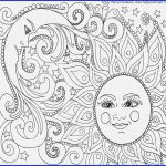 Printable Coloring Pages for Adults Abstract Brilliant 14 Awesome Free Printable Coloring Pages for Adults Advanced
