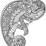 Printable Coloring Pages for Adults Abstract Brilliant Coloring Page Amazing Hard Coloring Pages Animals Animal Adult
