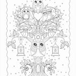 Printable Coloring Pages for Adults Abstract Creative Beautiful Blank Coloring Pages