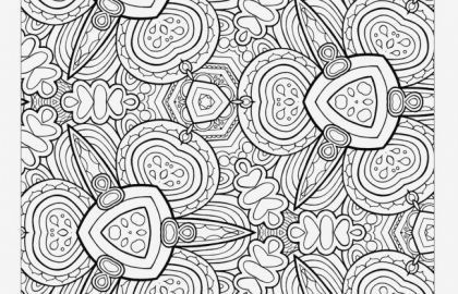 Printable Coloring Pages for Adults Abstract Elegant Free Printable Treasure Chest Coloring Pages 20 Best Free Coloring