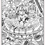 Printable Coloring Pages for Adults Abstract Elegant Hard Coloring Pages Abstract Coloring Pages Art is Fun
