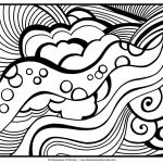 Printable Coloring Pages for Adults Abstract Exclusive Coloring 32 Incredible Printable Coloring Pages for Teens Coloring