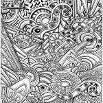 Printable Coloring Pages for Adults Abstract Inspiration Paisley Designs Coloring Pages Best Easy Paisley Coloring Pages