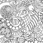 Printable Coloring Pages for Adults Abstract Inspiring Www Coloring Pages Adults at Getdrawings
