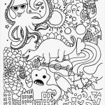 Printable Coloring Pages for Adults Abstract Pretty Coloring Adult Animal Coloring Pages Colorier Faciles Free