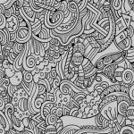 Printable Coloring Pages for Adults Abstract Wonderful Unique Hard Coloring Page 2019