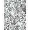 Printable Coloring Pages for Adults Flowers New Coloring Page Adults and Children Pdf Printable Doodle Flowers – Fun