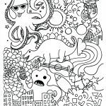 Printable Coloring Pages for Adults Pdf Elegant Coloring Pages Coloring Free Printables for Adults Ly Pdf