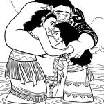 Printable Coloring Pages for Adults Pdf Wonderful Moana Printable Coloring Pages the Truth About Moana Coloring Pages