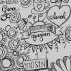 Printable Coloring Pages for Girls Beautiful 13 Best Printable Coloring Sheets Kanta