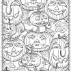 Printable Coloring Pages Halloween Marvelous Free Printable Halloween Coloring Pages for Adults