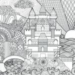 Printable Complex Coloring Pages Awesome Stained Glass Coloring Pages Printable Free Window Christmas
