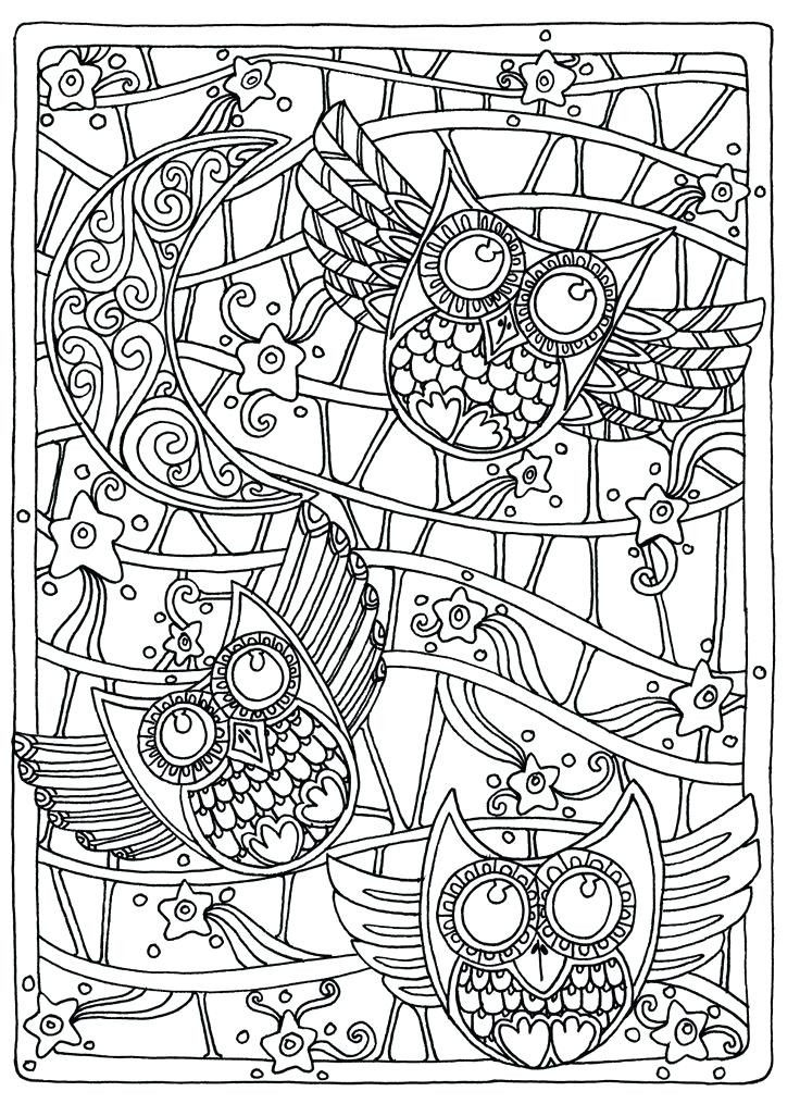 Printable Complex Coloring Pages Beautiful Free Coloing Pages – Campradio