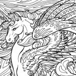 Printable Complex Coloring Pages Brilliant Coloring Pages Awesome Difficult Coloring Pages Animals Image