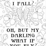Printable Complex Coloring Pages Inspired 43 Printable Adult Coloring Pages Pdf Downloads