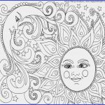 Printable Complex Coloring Pages Inspired Coloring Free Printable Mandala Coloring Pages Elegant Best Easy