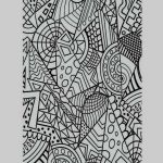 Printable Complex Coloring Pages Pretty 16 Zentangle Coloring Pages Kanta