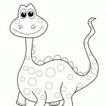 Printable Dinosaur Coloring Pages Awesome Coloring Free Coloring Pages for Children Page Boys Printable Kids