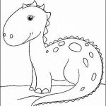 Printable Dinosaur Coloring Pages Awesome Free Printable Dinosaur Coloring Pages Awesome Printable Christmas