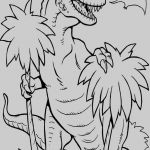 Printable Dinosaur Coloring Pages Creative 16 Dinosaur Coloring Pages Kanta