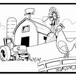 Printable Dog Coloring Pages Awesome Dog Coloring Pages Printable Elegant Farm Animals Coloring Pages