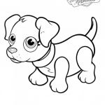 Printable Dog Coloring Pages Awesome Silly Dog Coloring Pages Luxury Cute Coloring Pages for Your