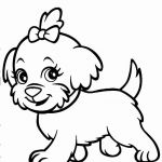Printable Dog Coloring Pages Beautiful Printable Animal Coloring Pages Beautiful Printable Od Dog Coloring