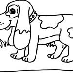 Printable Dog Coloring Pages Creative Free Puppy Coloring Pages Luxury Printable Od Dog Coloring Pages