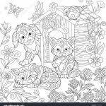 Printable Dog Coloring Pages Excellent Dog Line Drawing Printable Coloring Pages Coloring Book Unique Best