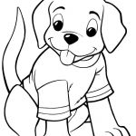 Printable Dog Coloring Pages Inspirational Pitbull Coloring Pages Best Real Puppy Coloring Pages Fresh