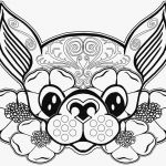 Printable Dog Coloring Pages Marvelous 53 Luxury Dog Coloring Pages