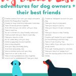 Printable Dogs Pictures Awesome 29 Bucket List Adventures for Dogs their Owners Pets