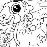 Printable Dogs Pictures Inspired Free Coloring Pages Dogs and Puppies Lovely Simple Dog Coloring