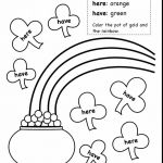 Printable Educational Coloring Pages Creative Sight Word Coloring Pages Inspirational Kindergarten Education Sight