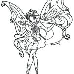 Printable Fairy Coloring Pages Fresh Fairy Coloring Pages Fantasy Coloring Pages