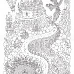 Printable Fairy Coloring Pages New Most Likely Gothic Fairy Coloring Pages and Fantasy Coloring Pages