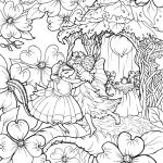 Printable Fairy Coloring Pages Unique Coloring Colouring Patterns for Adults Fresh Easy Adult Coloring