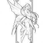 Printable Fairy Coloring Pages Unique Free Coloring Book Pages for Adults – Sharpball