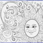 Printable Free Coloring Pages for Adults Fresh New Free Printable Coloring Pages for Adults Advanced