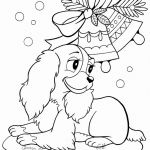 Printable Free Coloring Pages for Adults New Puppy with Flowers Coloring Page Unique Free Adult Printable