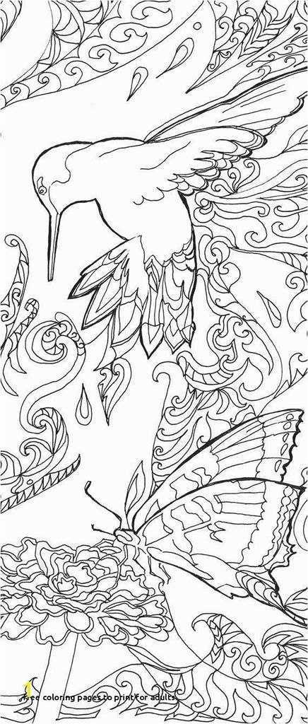 Printable Free Coloring Pages for Adults New Unique Free Printable Adult Coloring Sheets Picolour