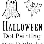 Printable Halloween Coloring Pages for Kids Awesome Dot Coloring Pages Awesome Hybrid 2d 0d Mos2 Pbs Quantum Dot – Fun Time