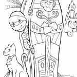 Printable Halloween Coloring Pages for Kids Awesome Printing Pages for Kids