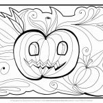 Printable Halloween Coloring Pages for Kids Best Of Free Printable Coloring Pages for Preschoolers Unique Free Printable