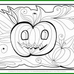 Printable Halloween Coloring Pages Inspiring Coloring Page Halloween Coloring Pages for toddlers Unique Image