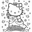 Printable Hello Kitty Best Lovely Free Coloring Pages Hello Kitty
