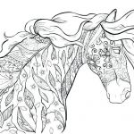 Printable Horse Coloring Pages Awesome 15 Free Printable Realistic Horse Coloring Pages Aias