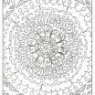 Printable Mandala Coloring Pages Beautiful Free Printable Nature Coloring Pages Awesome Garden Coloring Pages